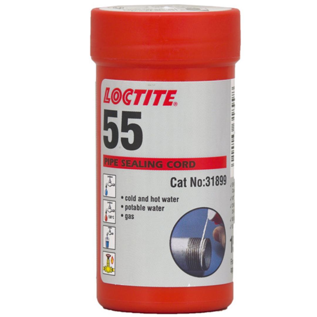 Loctite Pipe Sealcord 55 image 0
