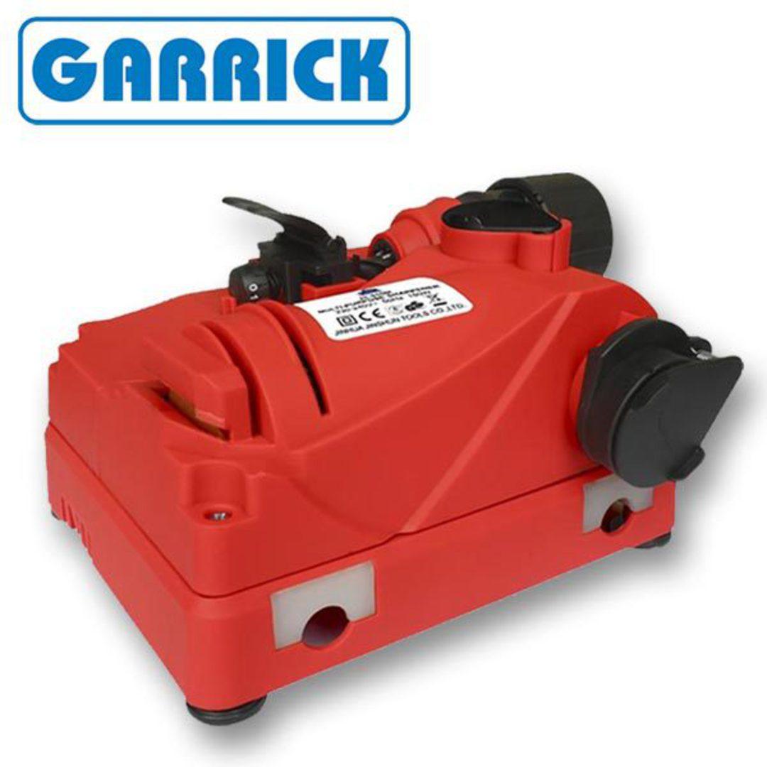 Garrick Multi Sharpener image 0