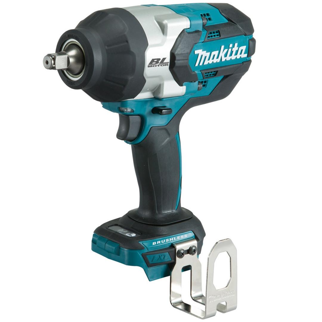 Makita DTW1002z 1/2 Impact Wrench Skin 1000Nm image 0