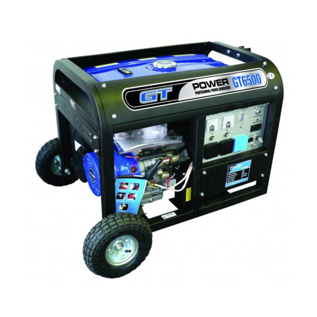 GT Power Generator 6500W image 0