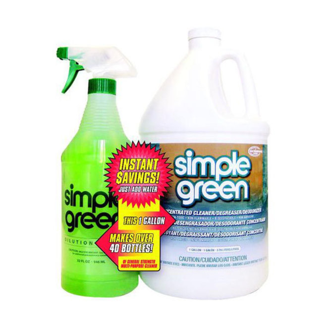 Simple Green 3.78 litre image 0