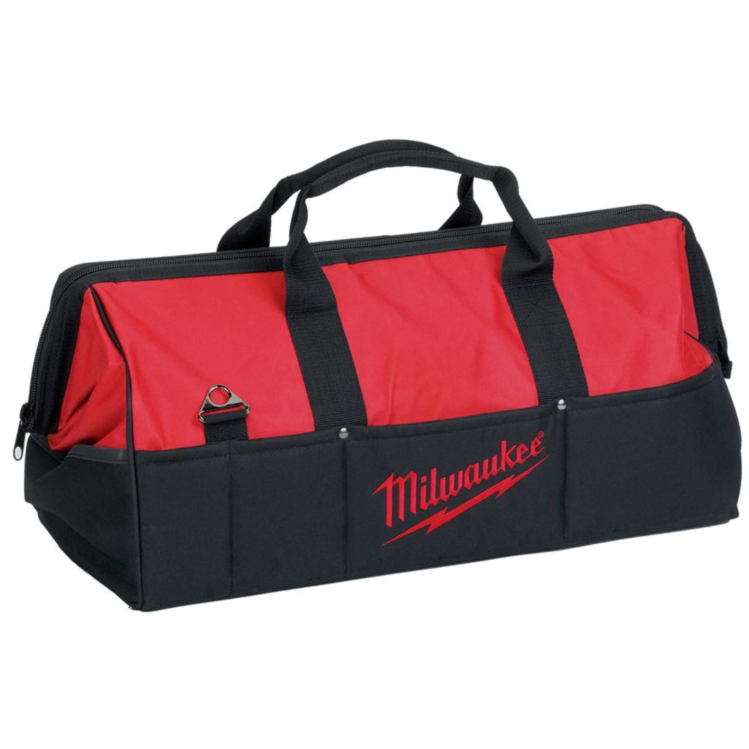 Milwaukee Contractor Bag XL image 0