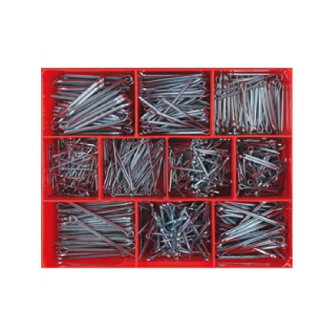 Champion  Spilt Pin Assortment image 0