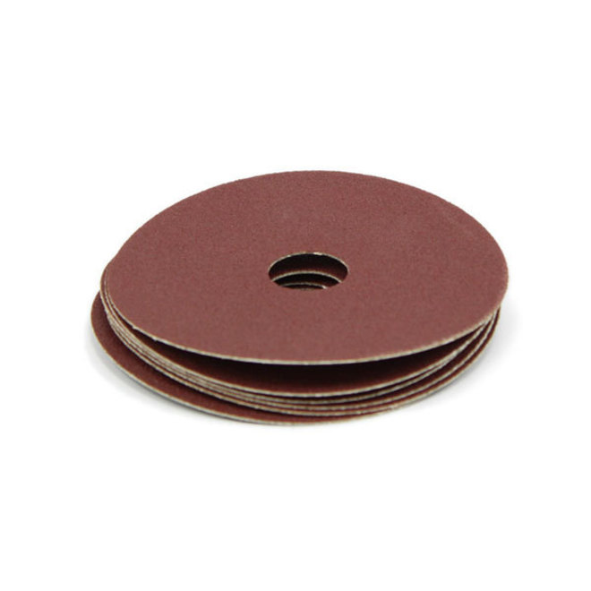 Norton Fibre Disks 178x22mm image 0