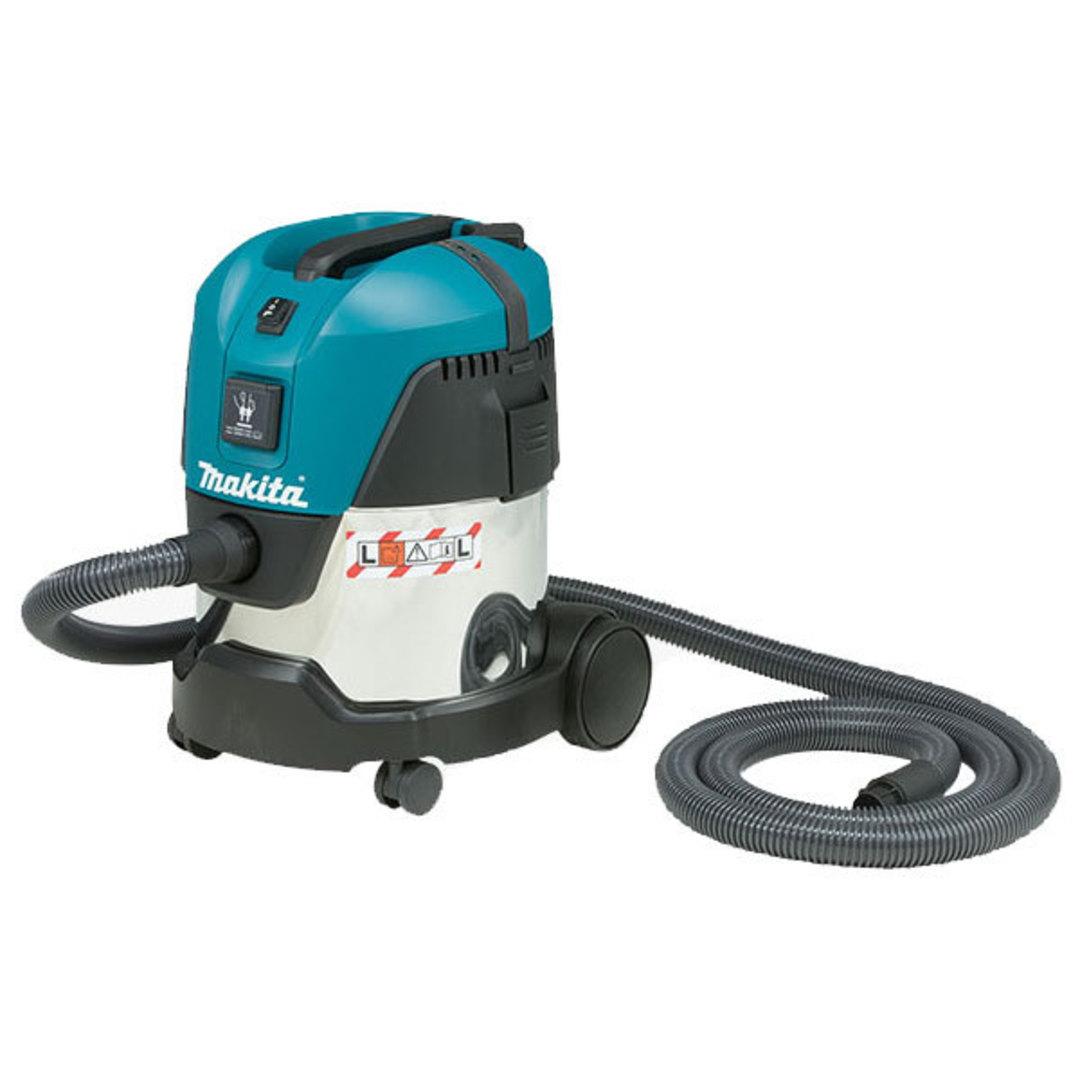 Makita VC2012L Vacuum Cleaner Wet+Dry 20L image 0