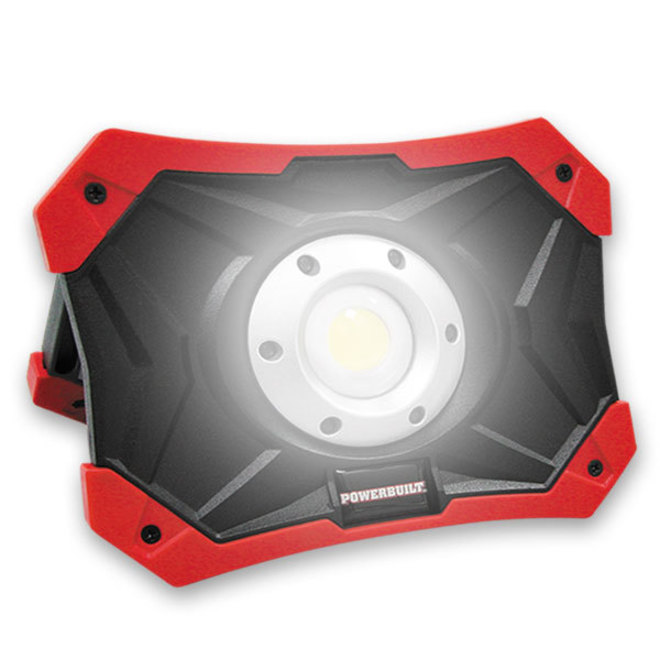 Powerbuilt Rechargable LED Worklight image 0