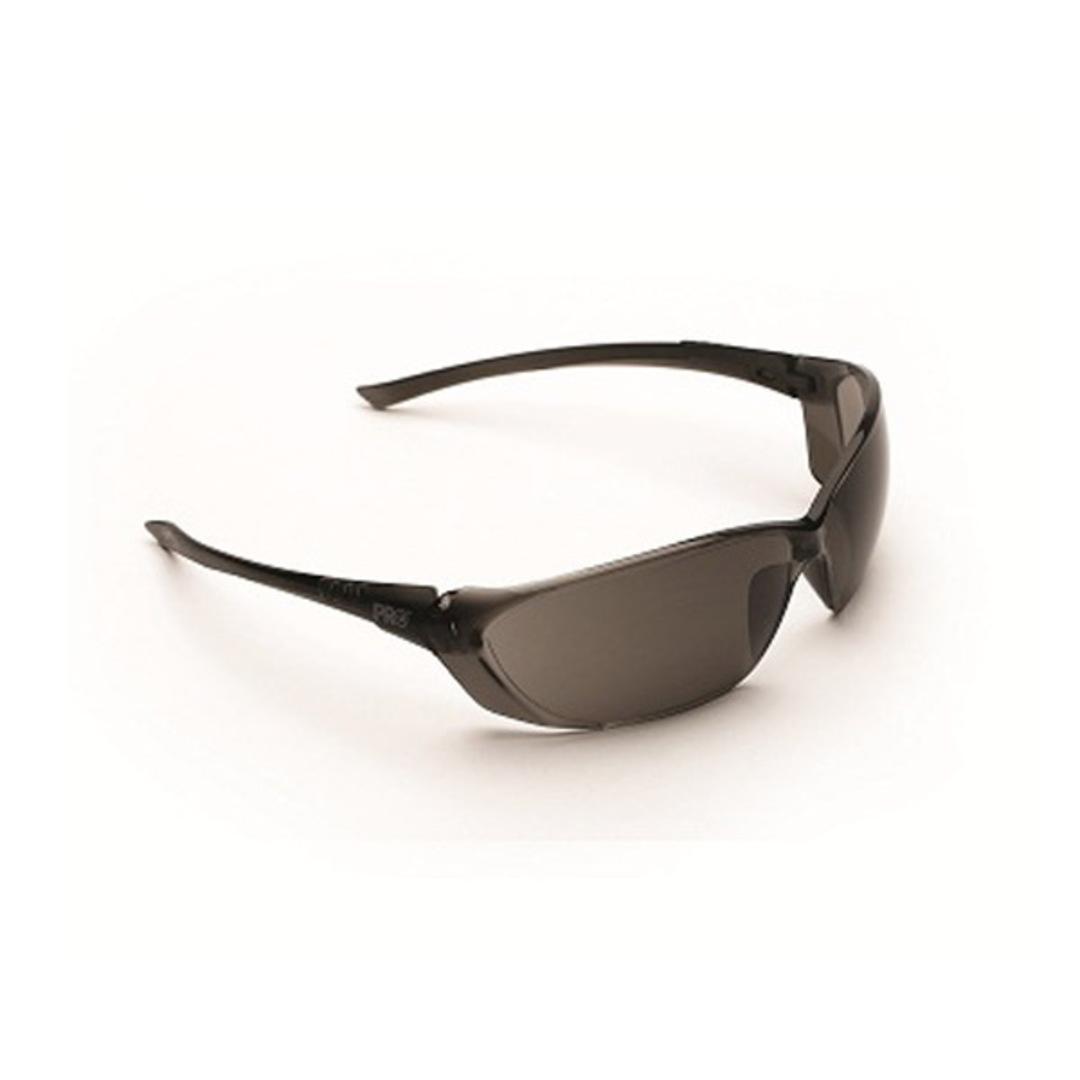 ProChoice Safety Glasses Richter Smoke image 0