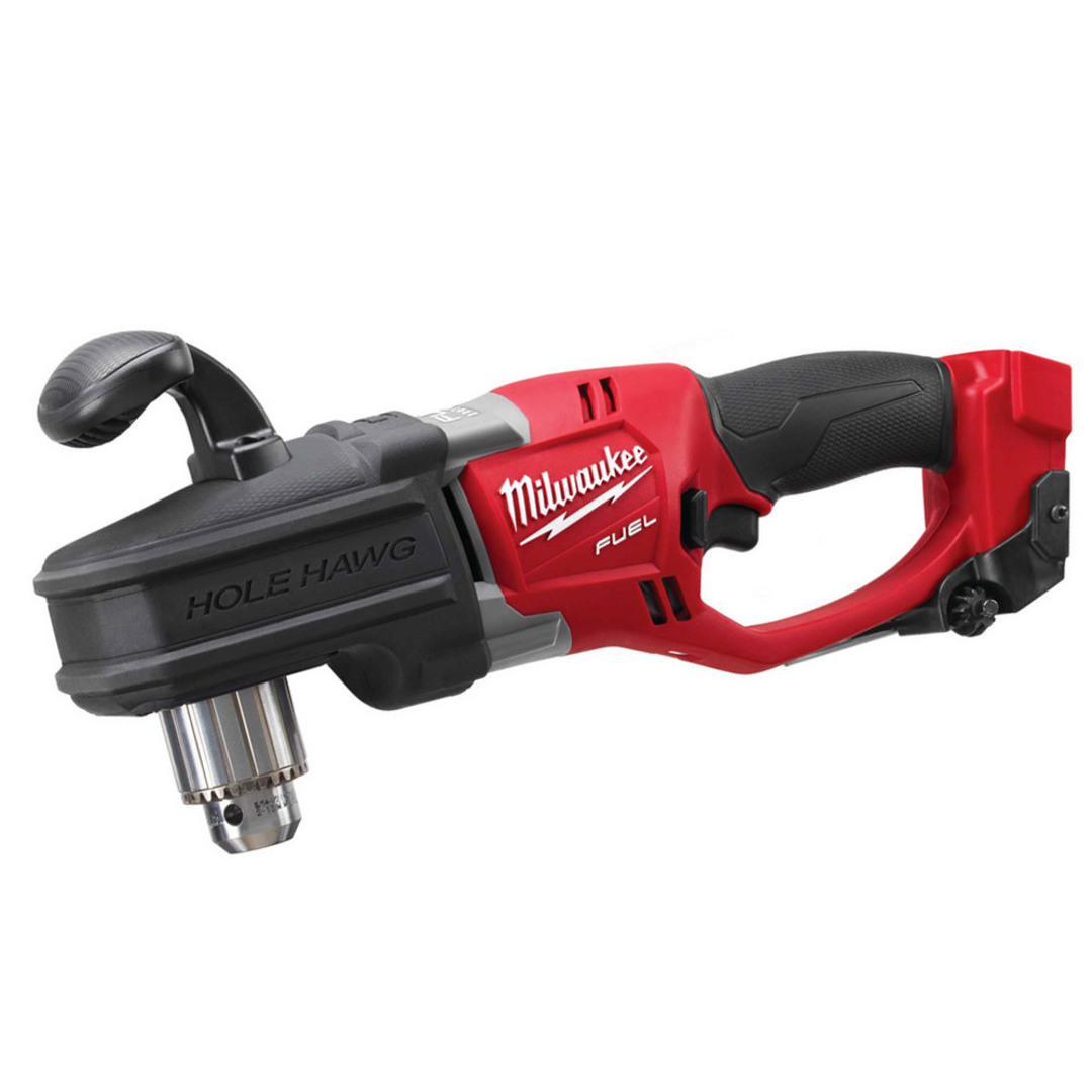 Milwaukee M18CRAD2-0 Hole Hawg 13mm Right Angle Drill skin image 0