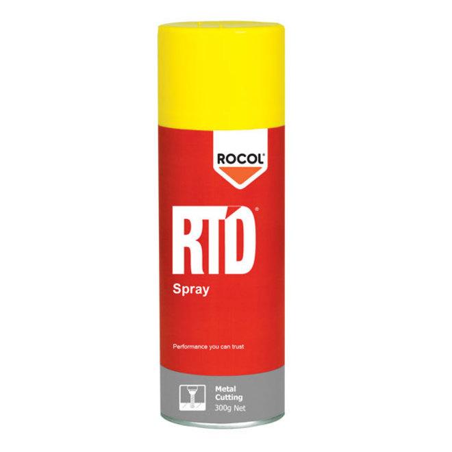 Rocol RTD Spray 300g image 0