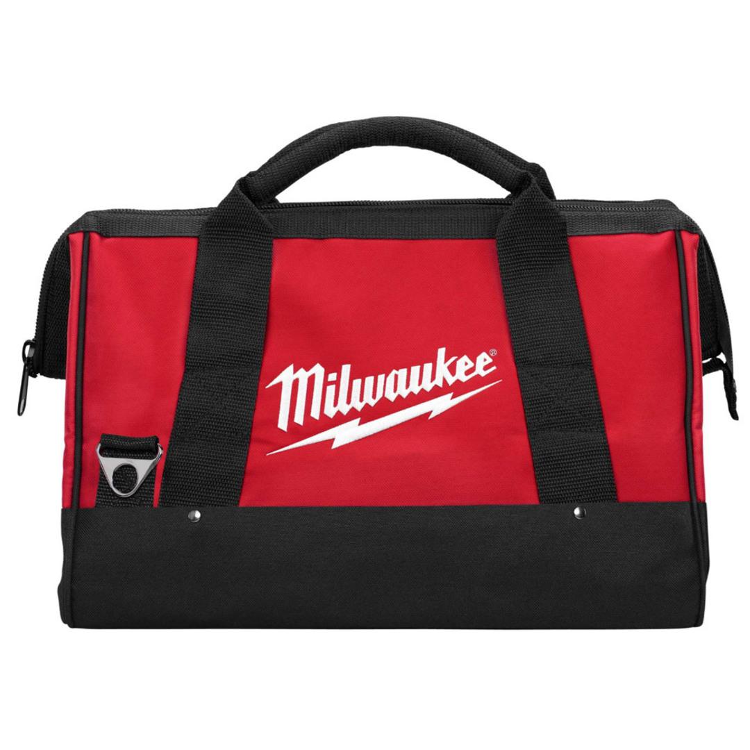 Milwaukee Contractor Bag S image 0