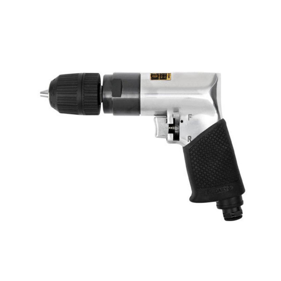 "Ampro Air Drill Reversible 3/8"" Keyless Chuck image 0"