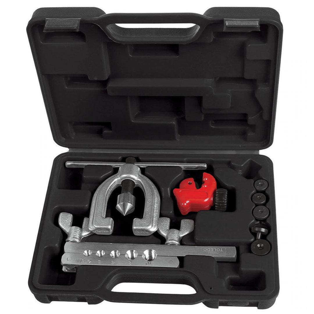 Toledo Flaring Tool Kit image 0