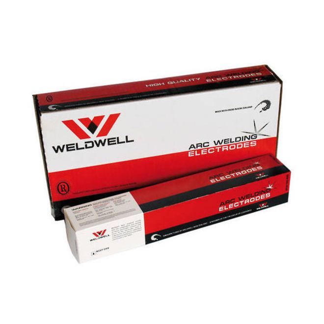 Weldwell Electrode PH28 5.0mm 5kg image 0