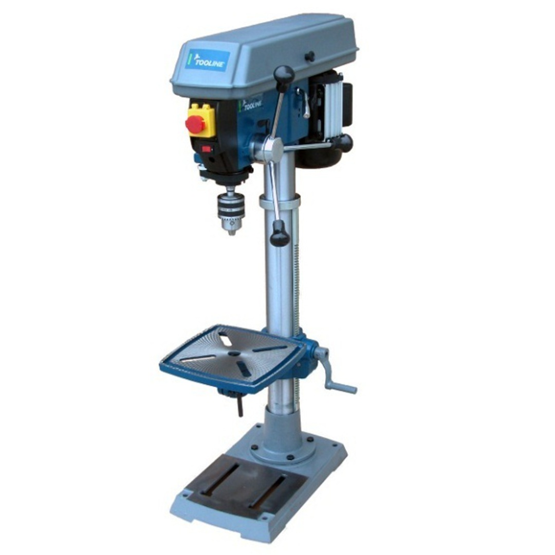 Tooline Bench Drill Press -  DP169B image 0