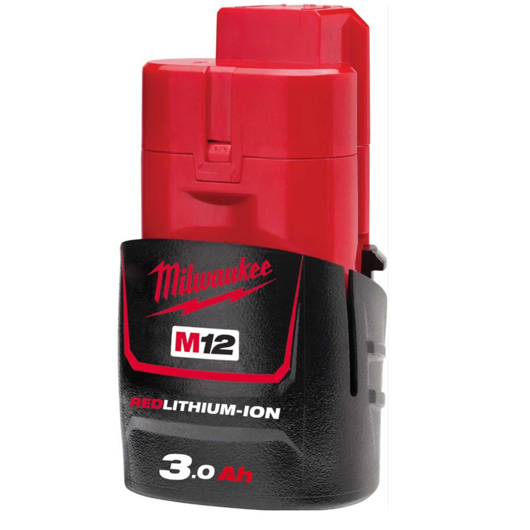 Milwaukee 3.0Ah Lithium Battery image 0