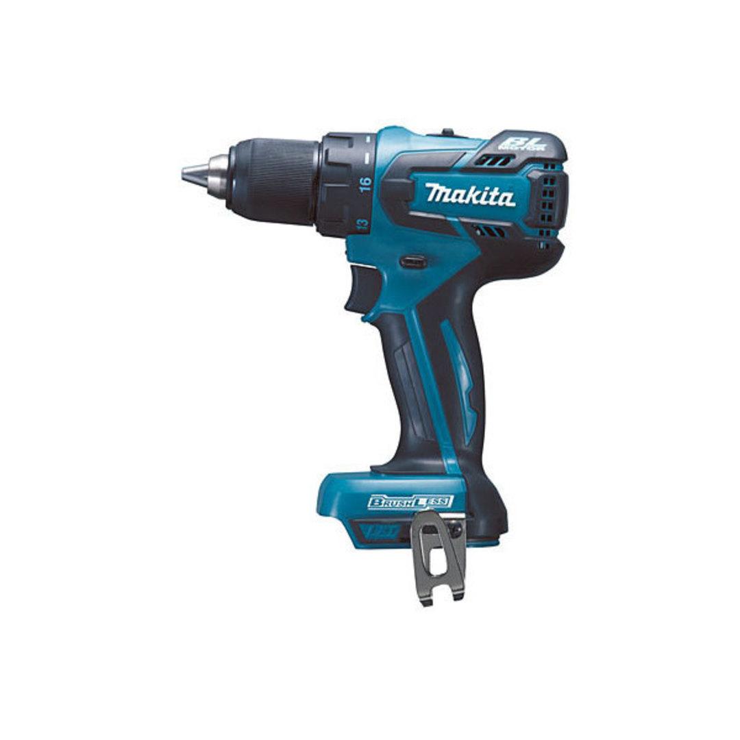 Makita 13mm Brushless Drill Driver Skin - DDF459Z image 0