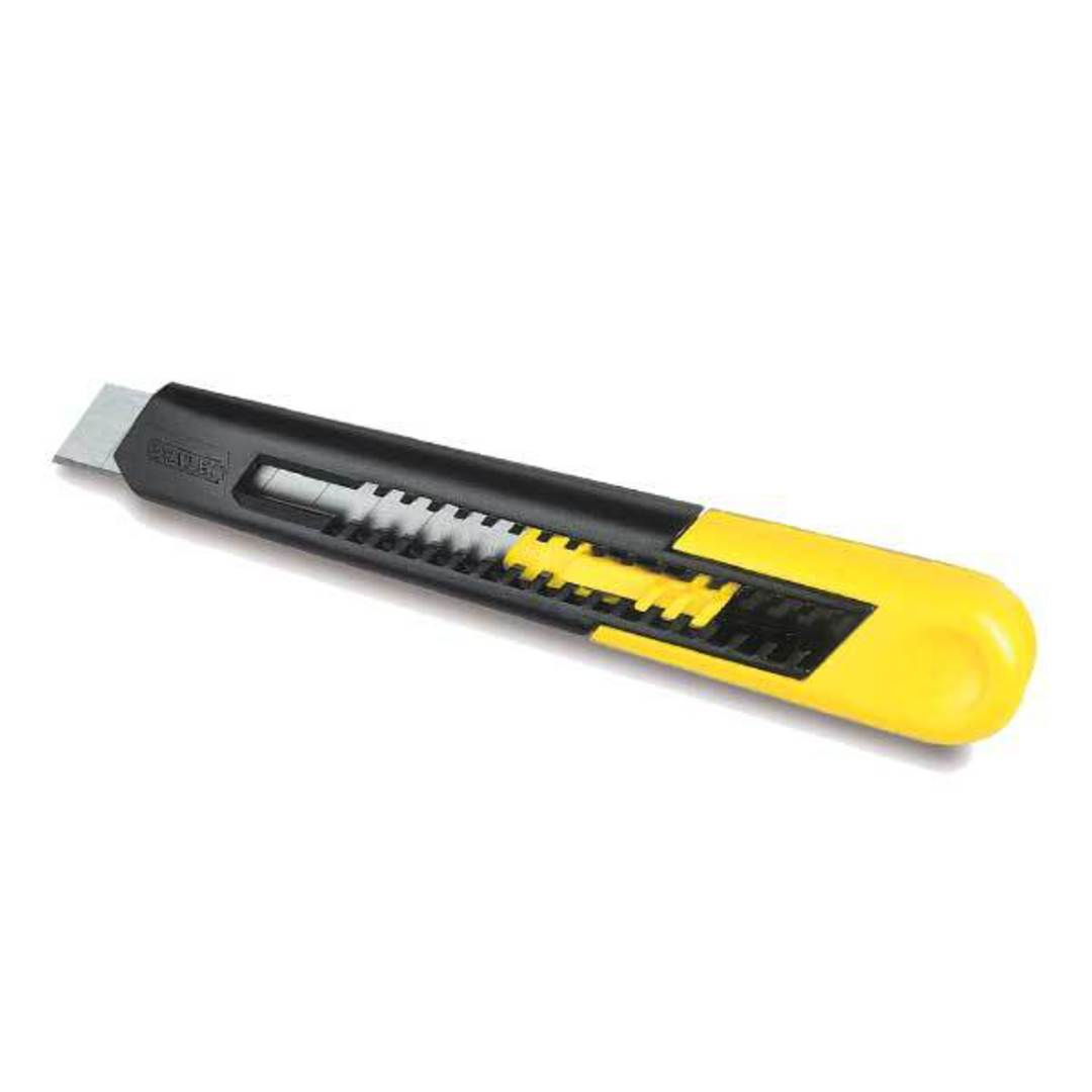 Stanley 18mm Snap Off Knife image 0