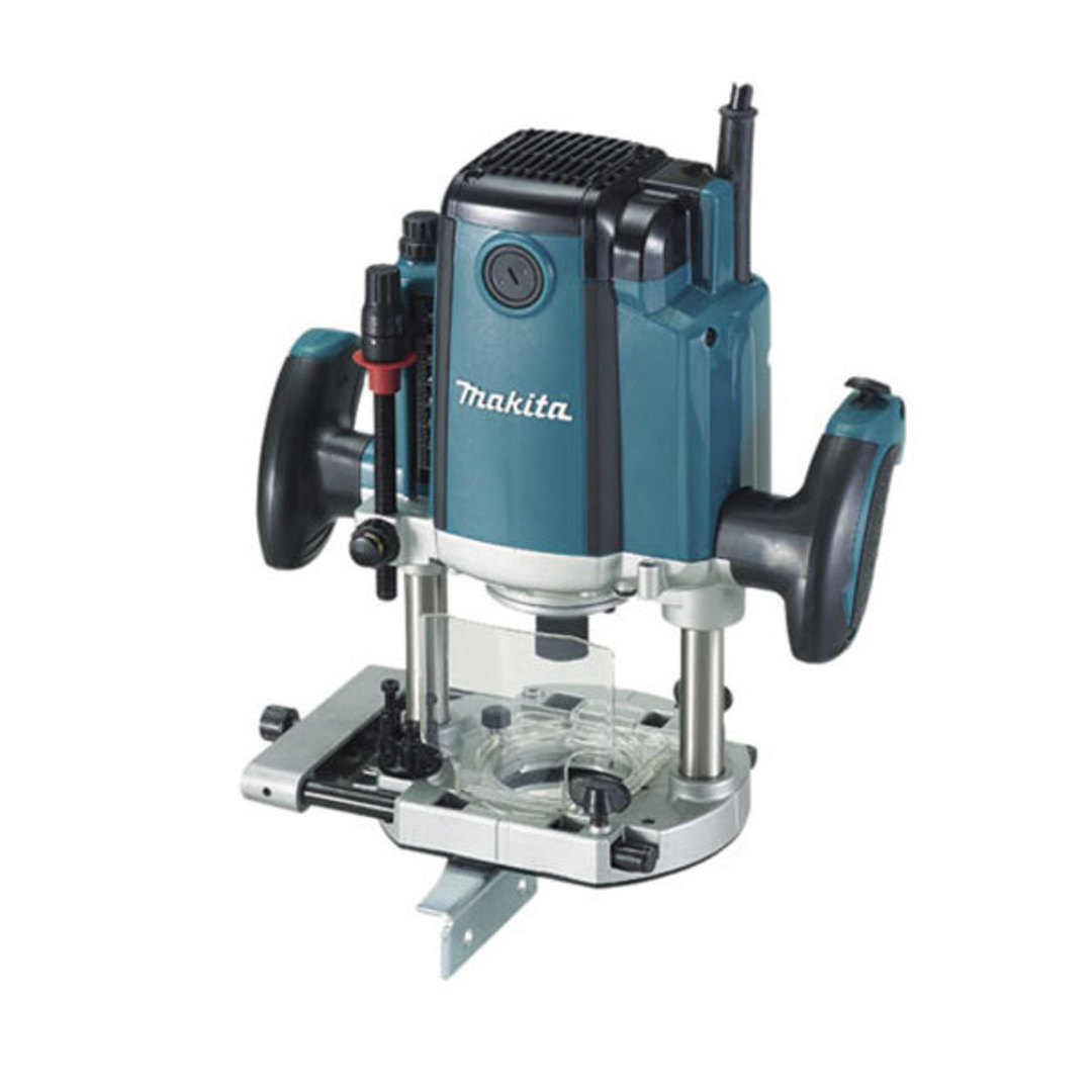 """Makita Router Plunge 1/2"""" 1850w - RP1800 image 0"""