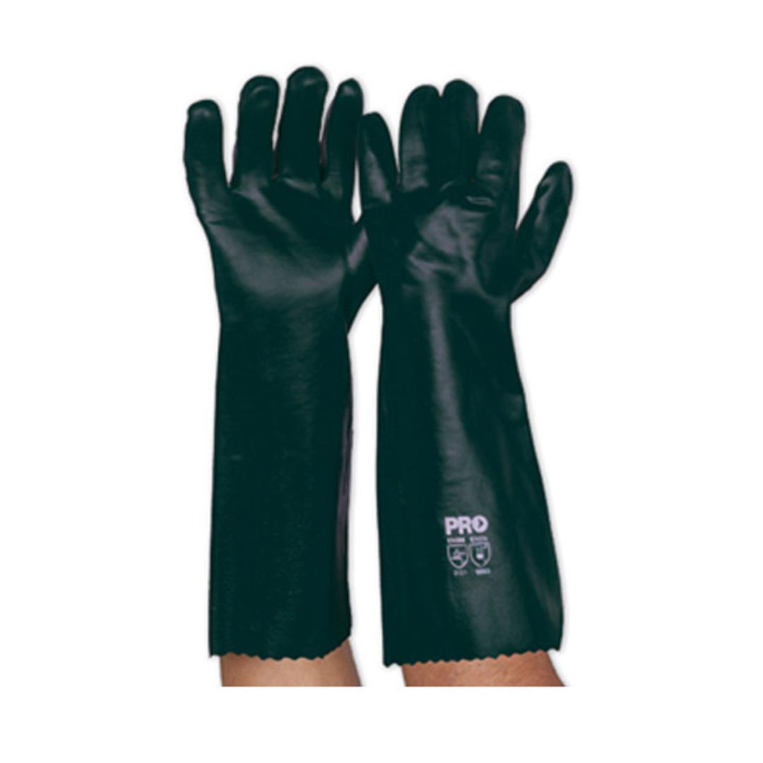ProChoice PVC Glove Long D/D image 0