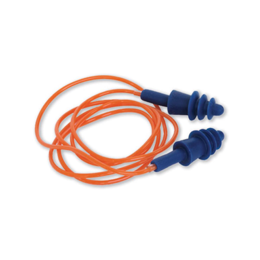 ProChoice Reusable Corded Earplug image 0