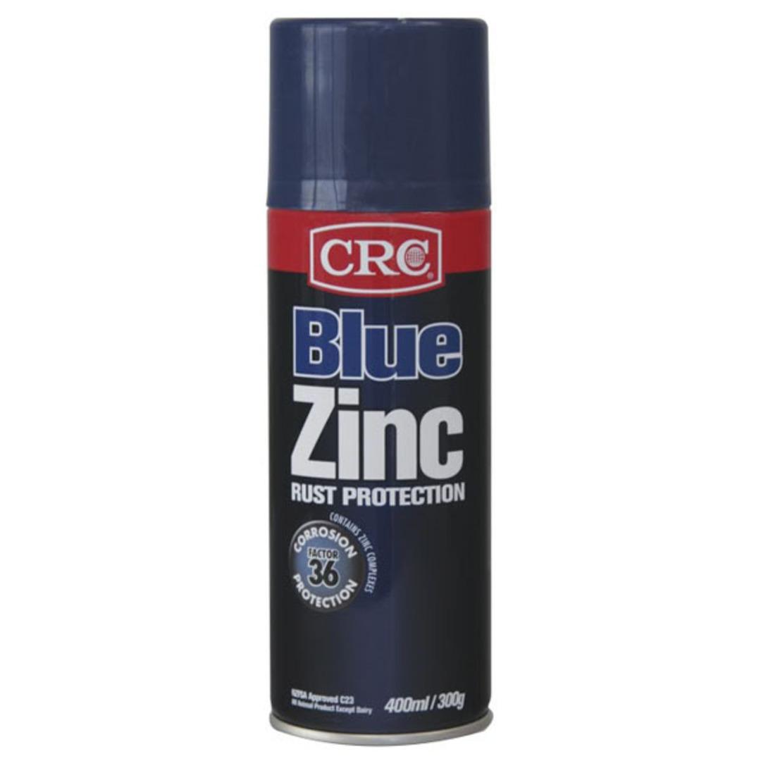 Zinc It Blue 400ml CRC image 0