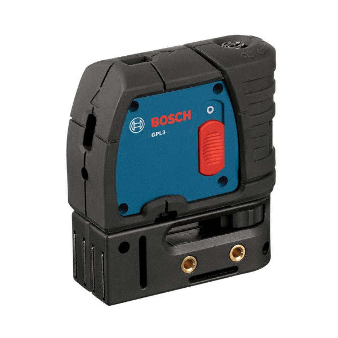 Bosch 3 Point Laser Level image 0