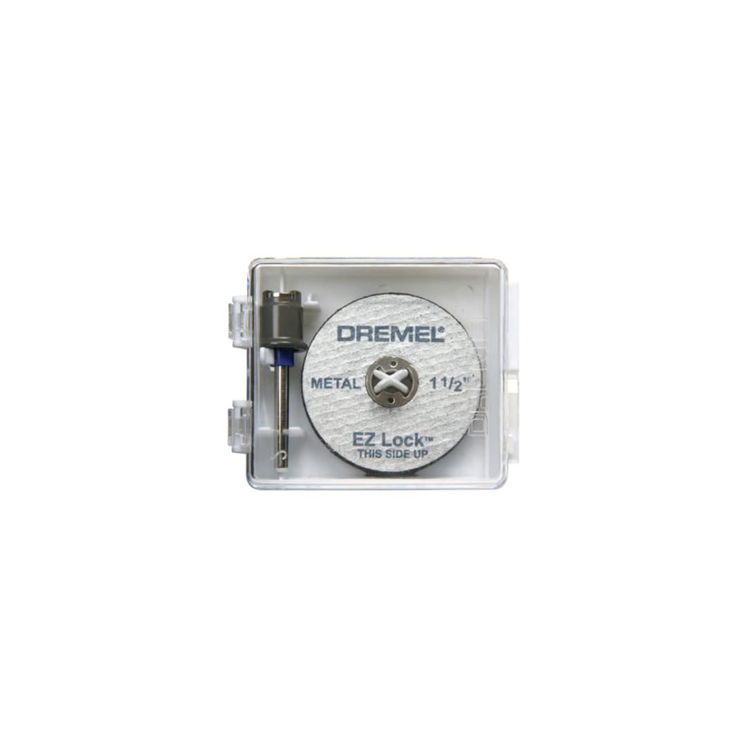 Dremel EZ406-02 EZ Lock Starter Kit image 0