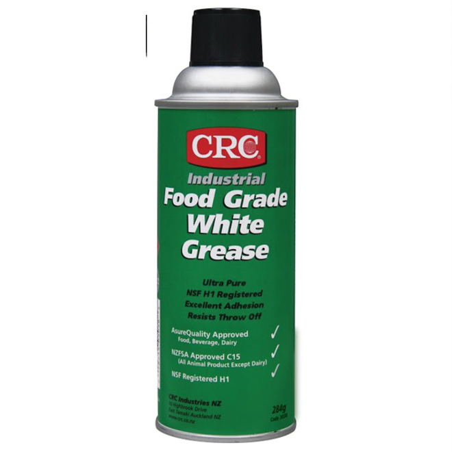 Food Grade White Grease 284g CRC image 0