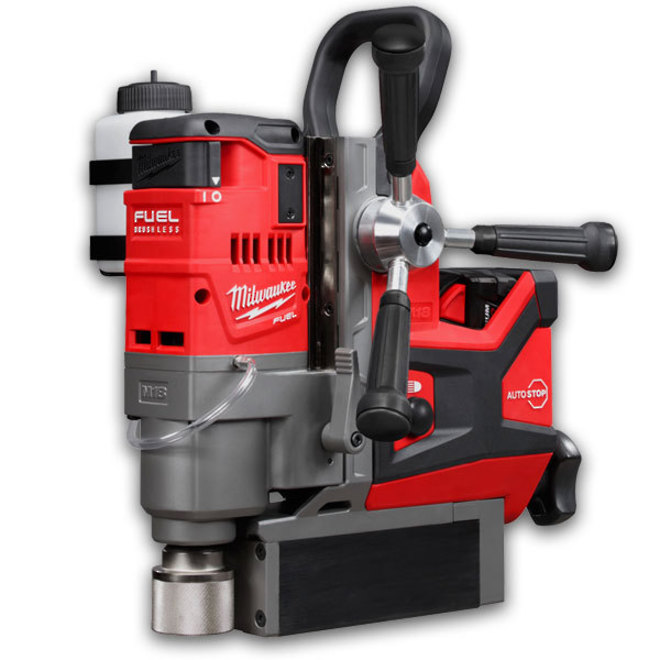 Milwaukee M18 FUEL Magnetic Drill Press image 0
