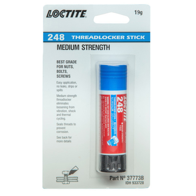 Loctite ThreadLocker Stick image 0