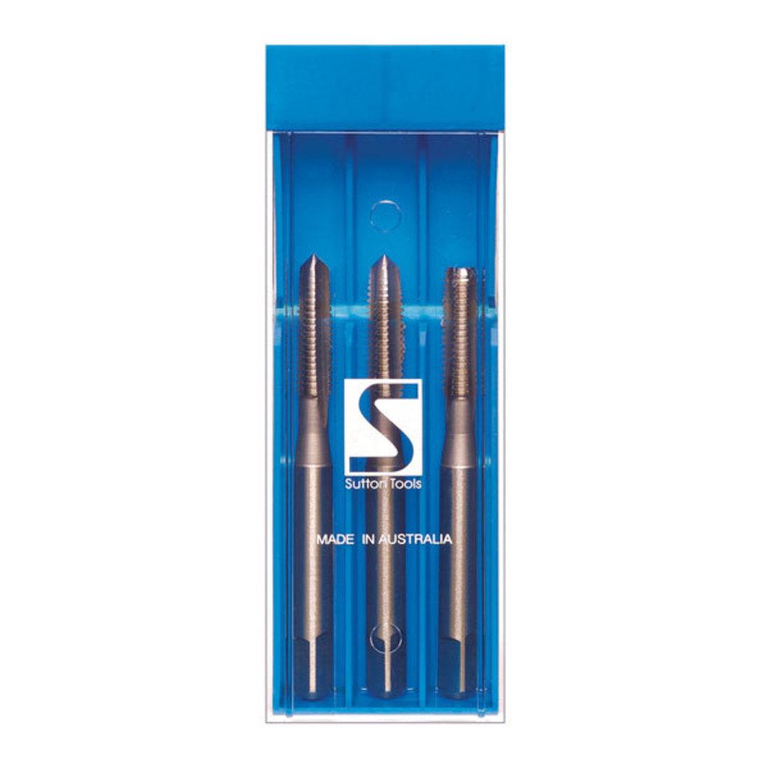 Sutton Tap Set 3 Pce M6 X 1.0 HSS image 0