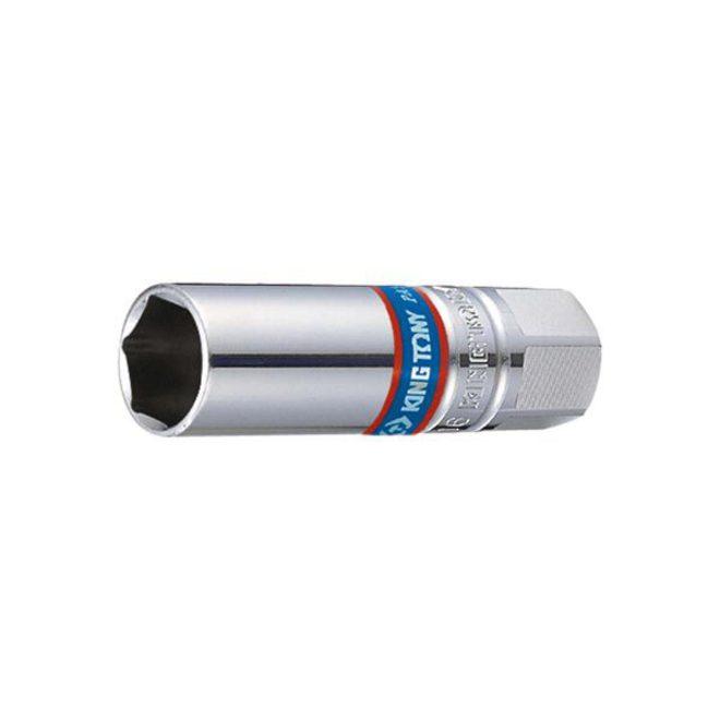 """King Tony 3/8""""Dr 16mm Spark Plug Socket image 0"""