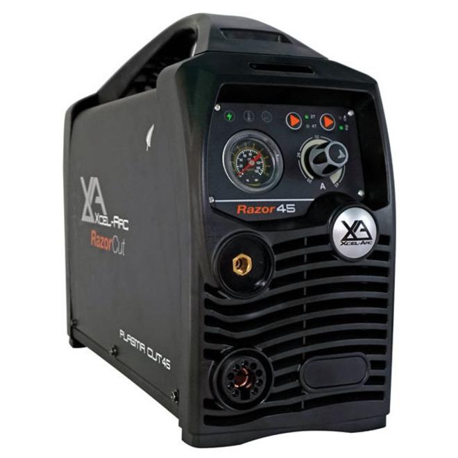 RazorCut-45 Inverter Plasma Cutter, Single Phase image 0