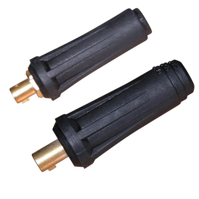 Xcel-Arc Male Cable Connector 16-25mm image 0
