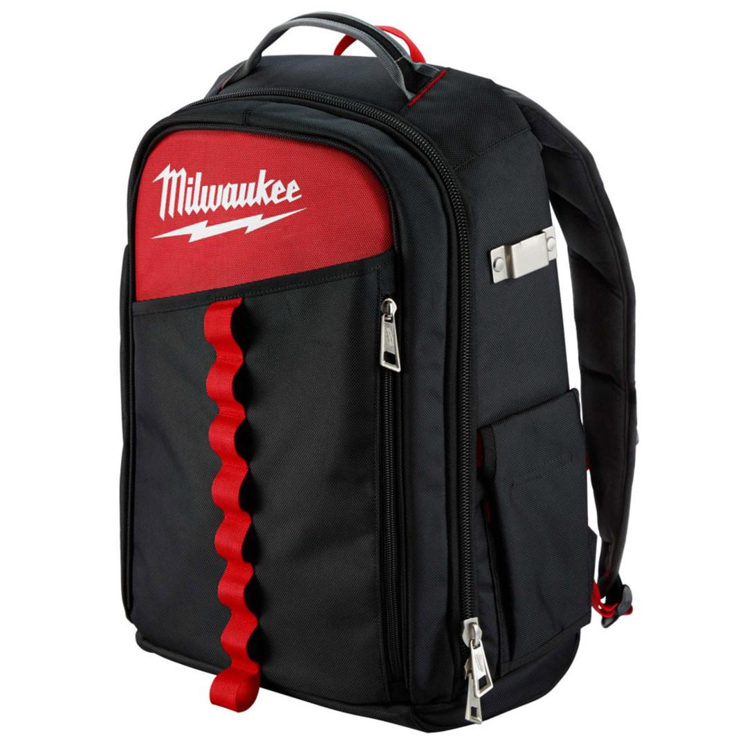 Milwaukee Low Profile Backpack image 0