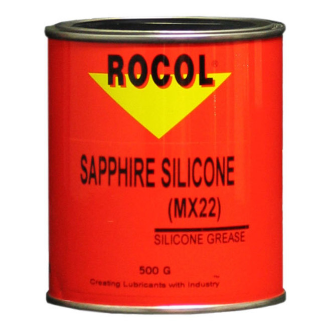 Rocol Sapphire Grease MX22 500g image 0