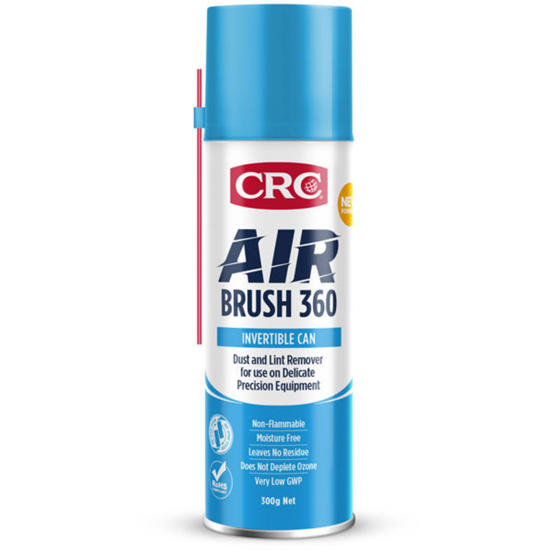 CRC Air Brush 360 image 0