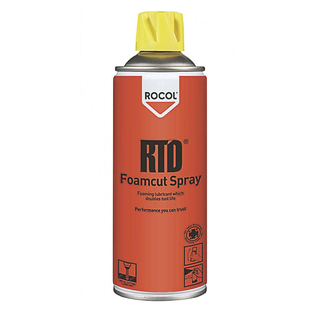 Rocol FoamCut Spray RTD image 0