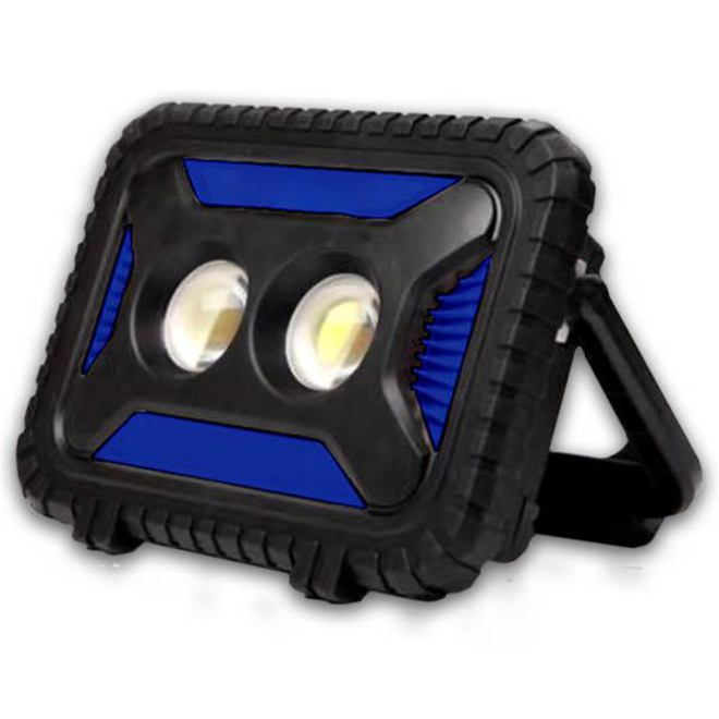 Grizzly Rechargable 15W 1200 Lumen LED Worklight image 0