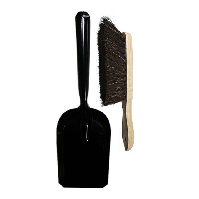 Shovel & Brush Set image 0