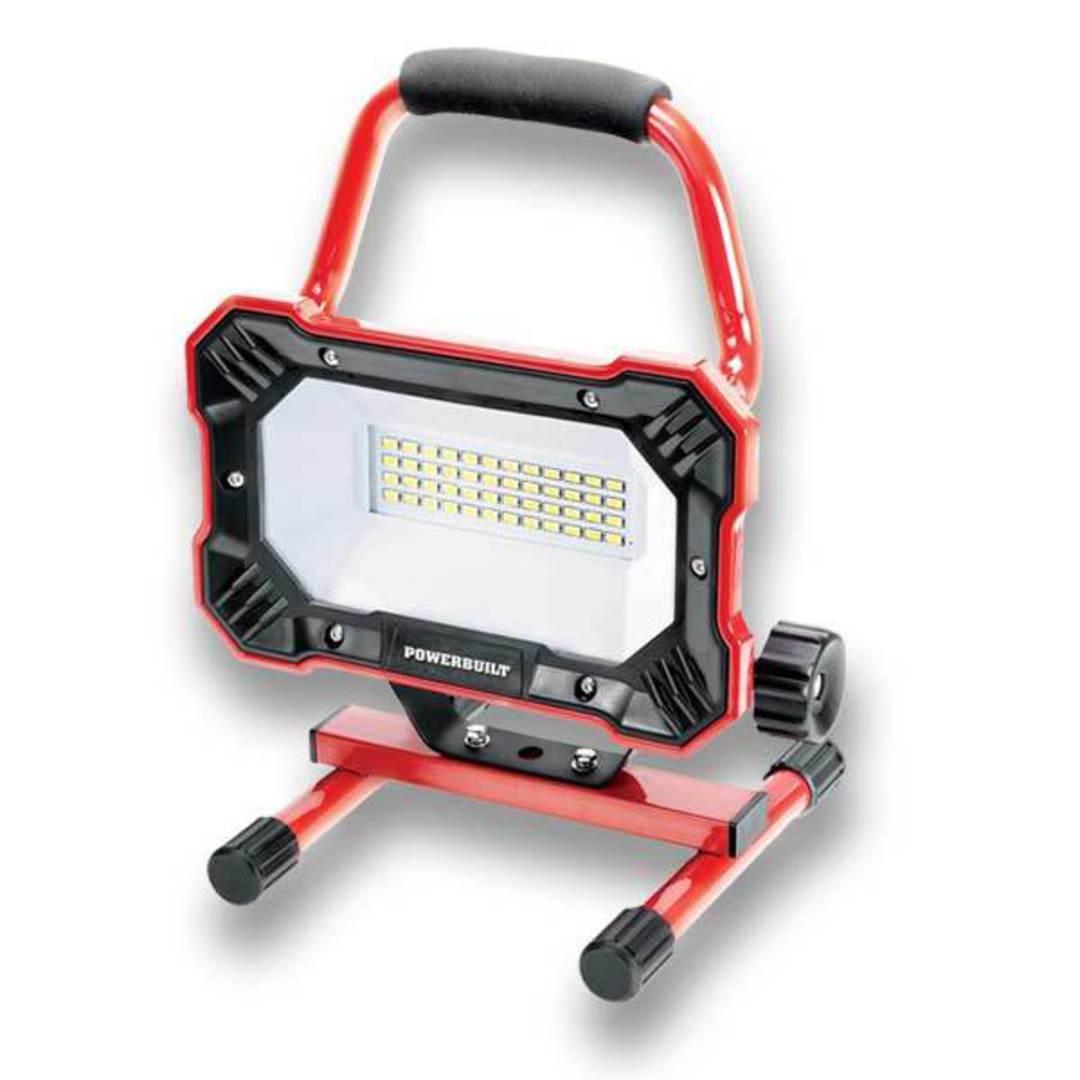Powerbuilt 24 Watt LED Worklight image 0