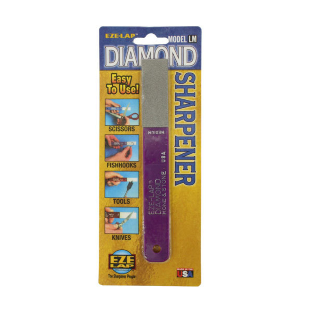 Eze-Lap Medium Diamond Sharpening Tool image 0