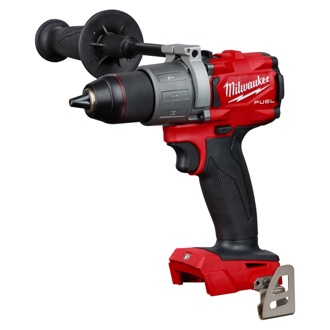 Milwaukee M18FPD2-0 FUEL Heavy Duty Hammer Drill Skin image 0