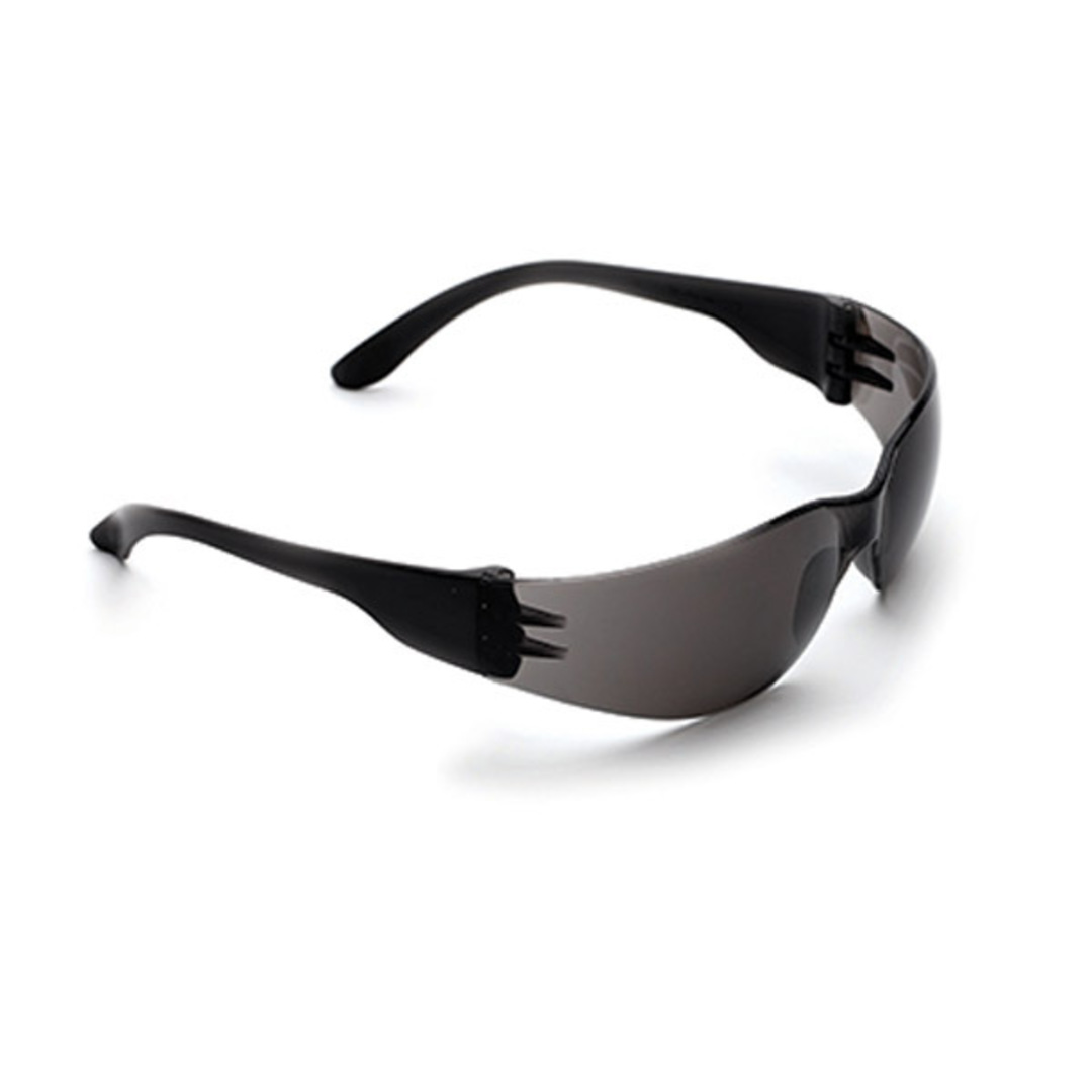 ProChoice Safety Glasses Tsunami Smoke image 0