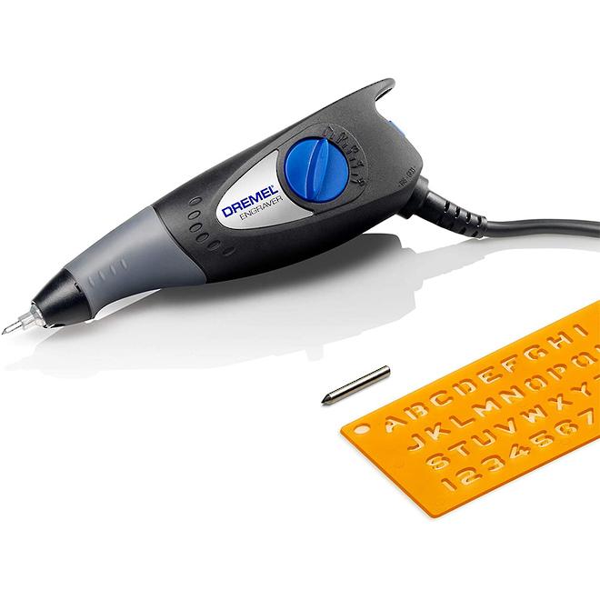 Dremel Vibrating Engraver Kit image 0