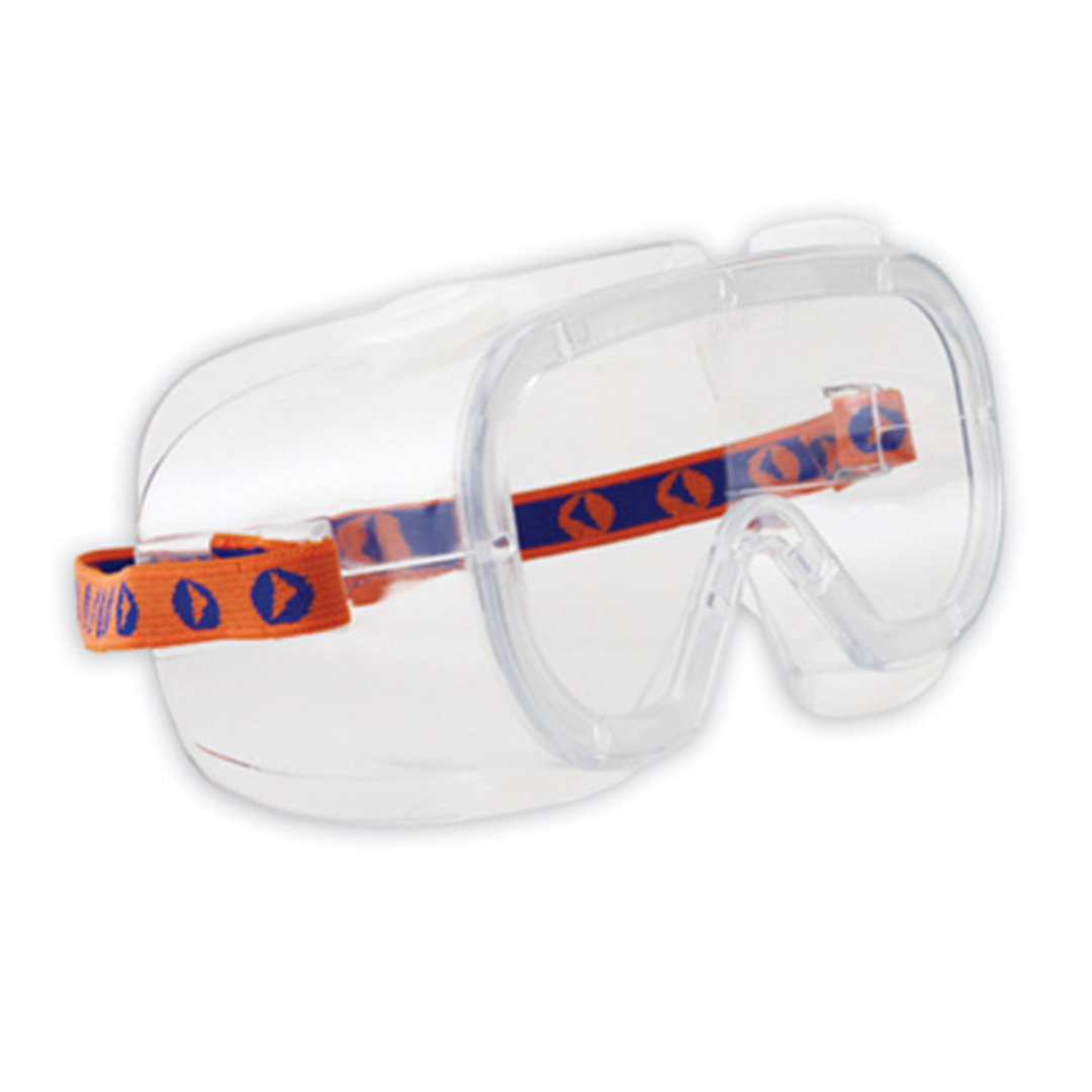 ProChoice Goggles SupaVu Clear image 0