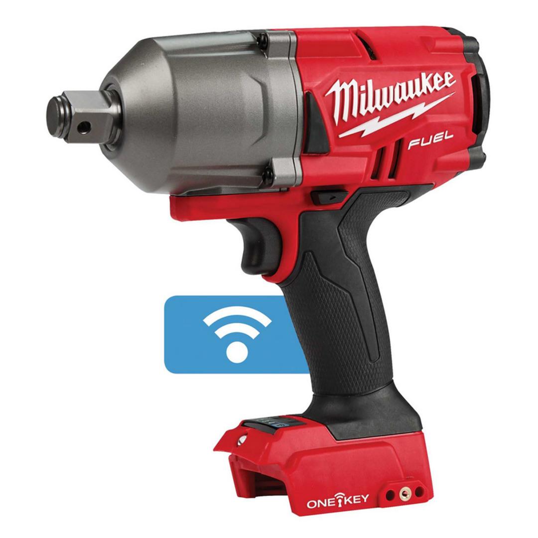 "Milwaukee M18ONEFHIWF34-0 High Torque 3/4"" Wrench Skin image 0"
