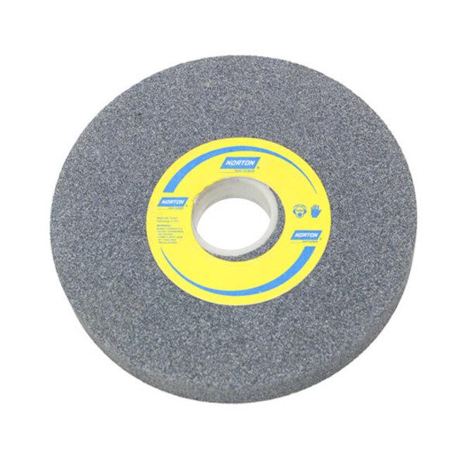 Norton Grey General Purpose Grinding Wheels image 0