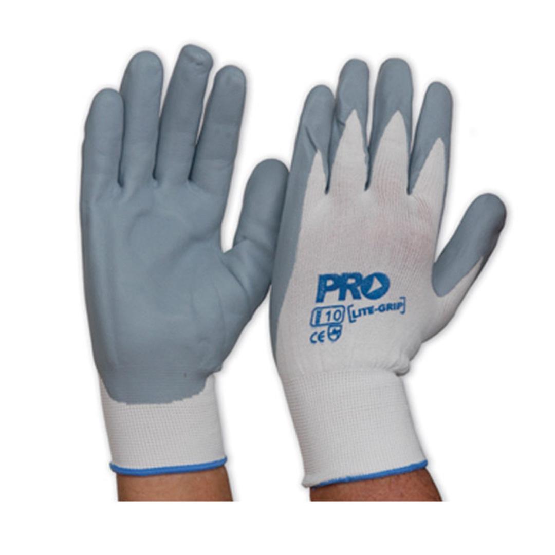 ProChoice Lite Grip Gloves image 0