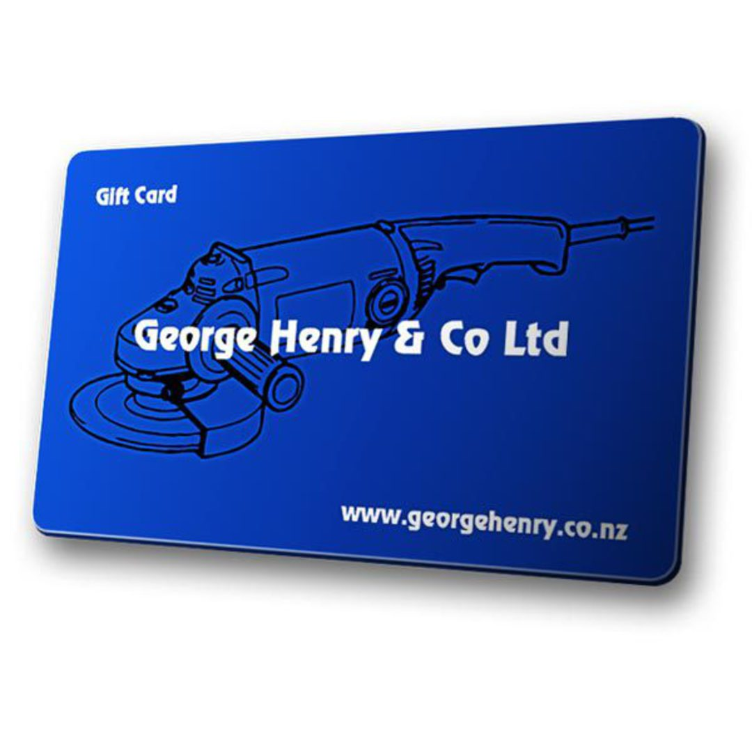 Gift Voucher Card image 0